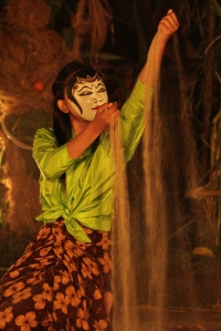 a_Prabhamandala_cahaya kedewaan Sekartaji sbg keturunan dewa wisnu_airlangga