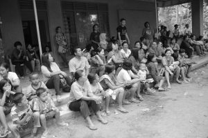 Sonoageng, Nganjuk