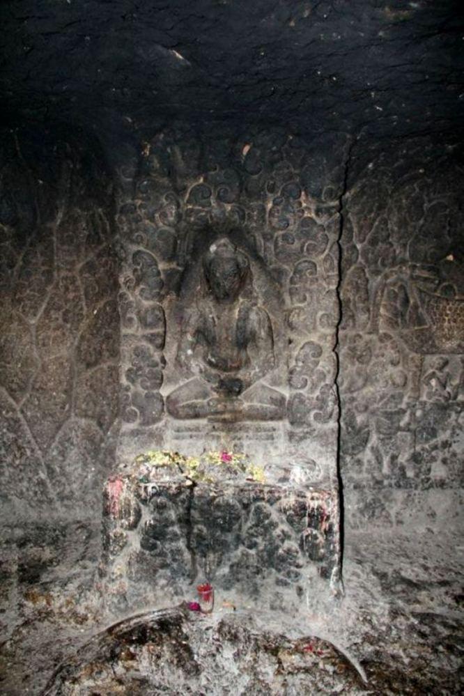 Legenda Kerajaan Panjalu (Daha), Budaya Panji dan Goa Selomangleng, Kediri (oleh Dwi Aris Setiawan) (2/6)