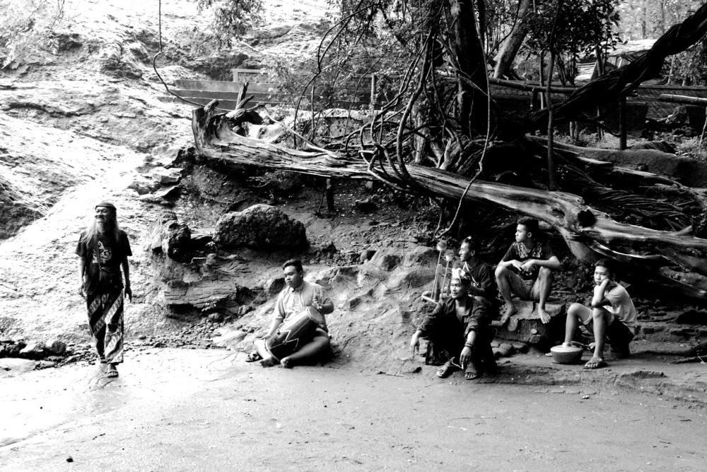 Legenda Kerajaan Panjalu (Daha), Budaya Panji dan Goa Selomangleng, Kediri (oleh Dwi Aris Setiawan) (6/6)