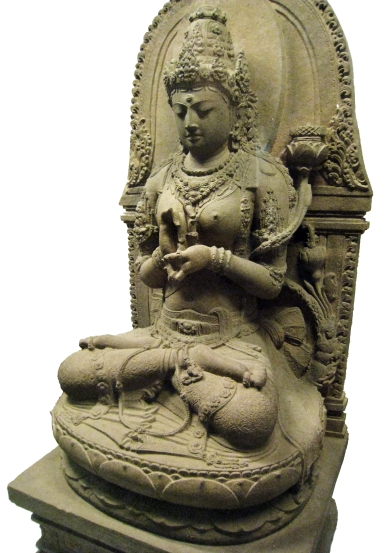 Prajnaparamita_Java_Side_Detail